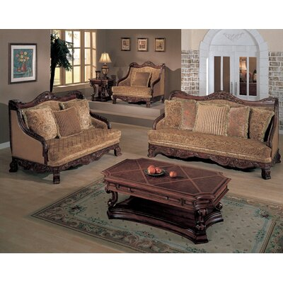 Sterling Coffee Table Set