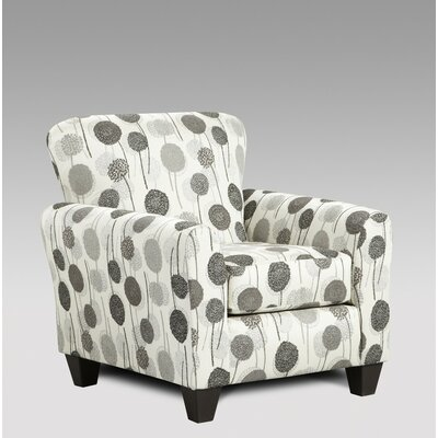 Wellsville Wonderland Armchair