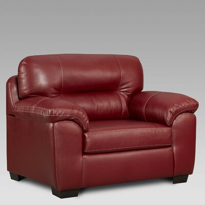 Rainsburg Oversized Armchair