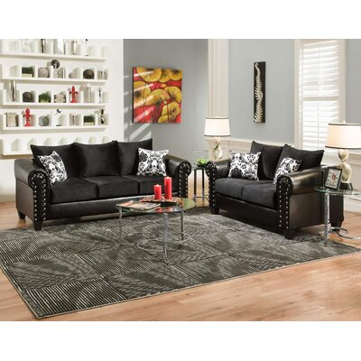 Wildon Home CST47259 May Living Room Collection
