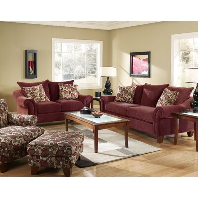 Waterford Living Room Collection