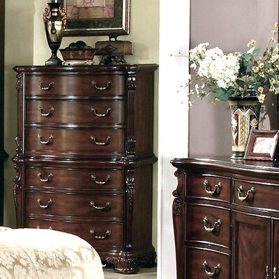 No credit check financing Dasan 6 Drawer Chest...