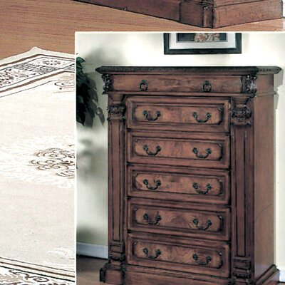 Furniture leasing Chatsworth 6 Drawer Chest...