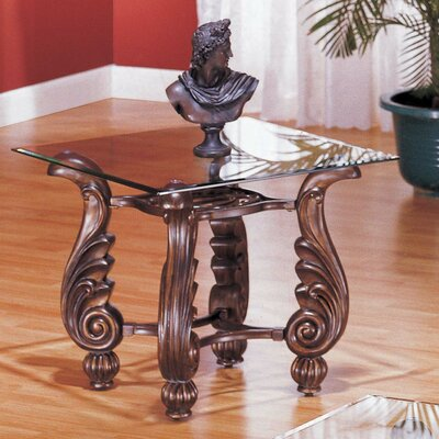Laderas End Table