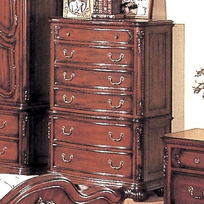 Richmond 6 Drawer Chest