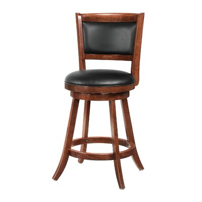 Jackman 24 Swivel Bar Stool