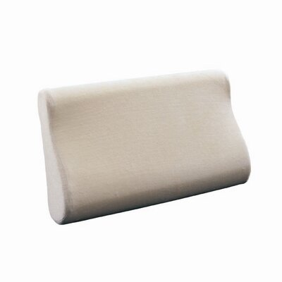 Memory Foam Pillow Size: Large