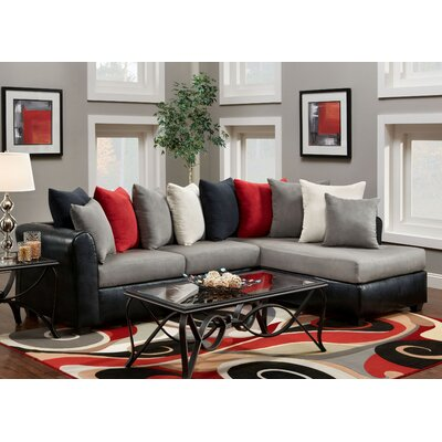 Chiverton Sectional