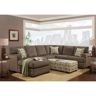 Gotcher Modular Sectional