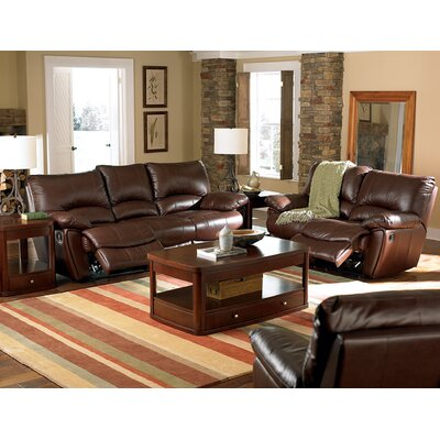 Red Bluff Configurable Living Room Set