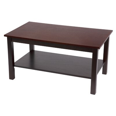 The Bay Shore Coffee Table