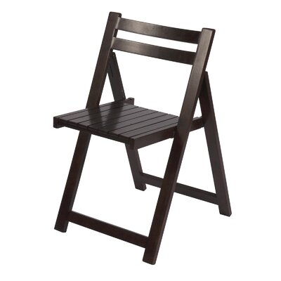 The Bay Shore Solid Wood Dining Chair