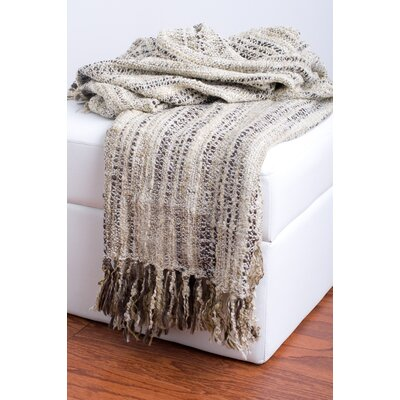 Della  Throw Blanket