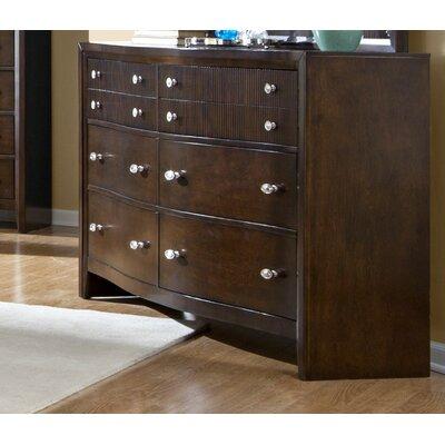 Dion 8 Drawer Dresser