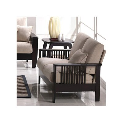 3026-MT CST18218 Wildon Home Loveseat
