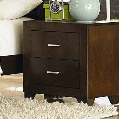 Financing for Fredonia 2 Drawer Nightstand...