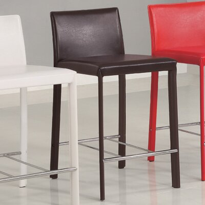 Easy financing Avondale Barstool in Chocolate (Set...