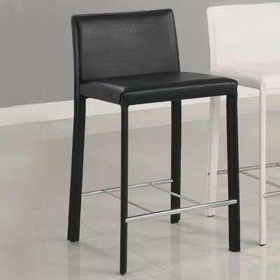 Rent Avondale Barstool in Black (Set of ...