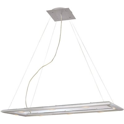 Forma 6-Light Pendant