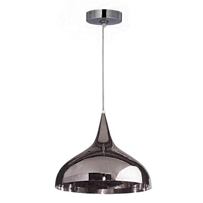 Astor 1-Light Mini Pendant