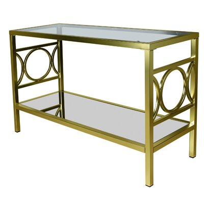 Sindy Console Table