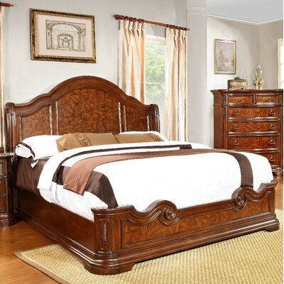 Royal Palace Bed Size: Queen