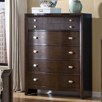 Dion 6 Drawer Chest