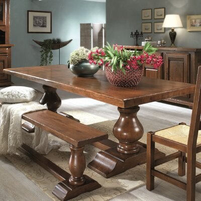 Orleans Cevennes Dining Table