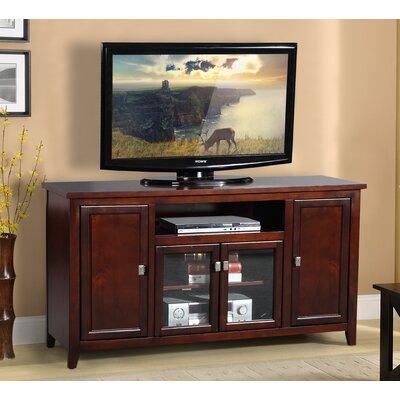 Newport Wood TV Stand