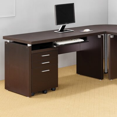 Optimal Wildon Home Desks Recommended Item