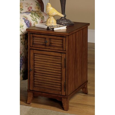 End Table Finish: Plantation Cherry