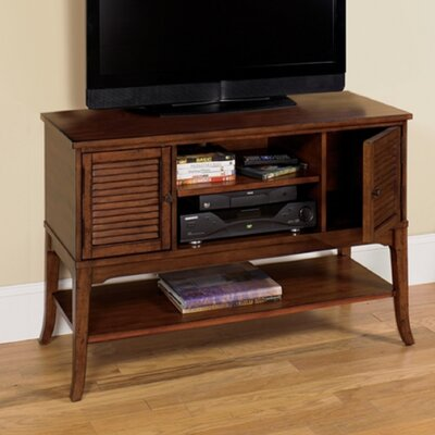 42 TV Stand Color: Plantation Cherry