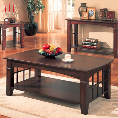 Longwood Coffee Table