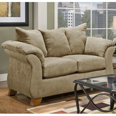 Buterbaugh Sofa and Loveseat Set