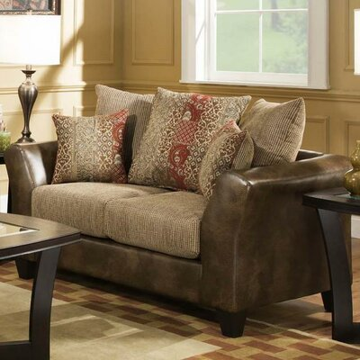 Dopson Loveseat