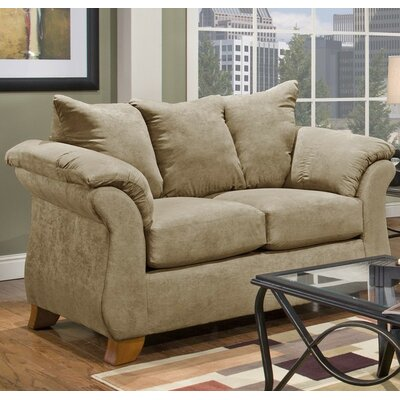 Buterbaugh Loveseat