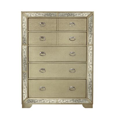 Belsford 7 Drawer Chest
