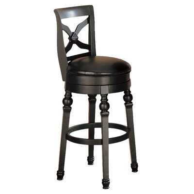 Littleton 29 Swivel Bar Stool
