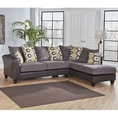 Bergan Sectional