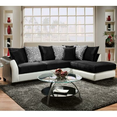 Chidley Modular Sectional