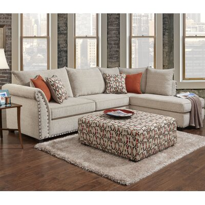 Chilverton Sectional