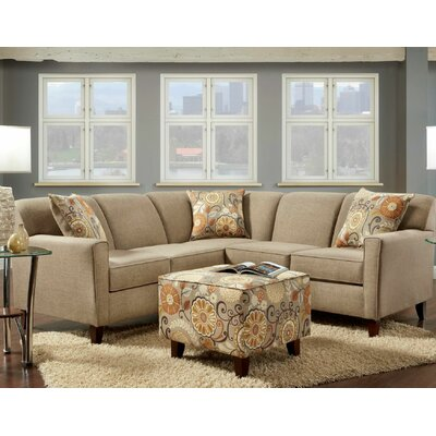 Madge Sectional