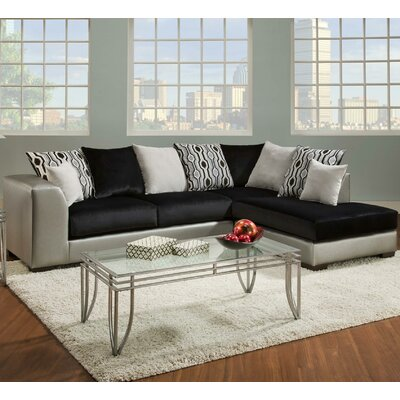 Dora Sectional