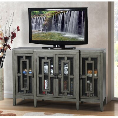 Savannah High Boy 60 TV Stand