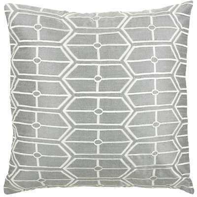 Delphi Throw Pillow