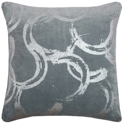 Charlyne  Cotton Throw Pillow
