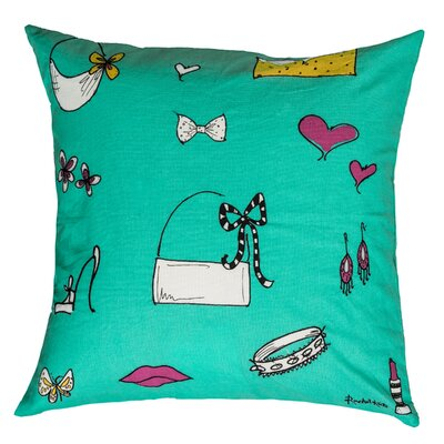 Belina  Pillow Cover