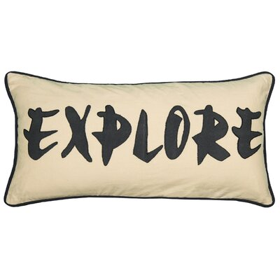 Daijah  Pillow Cover
