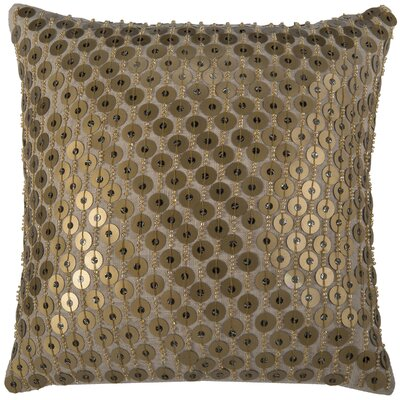 Daesha Throw Pillow