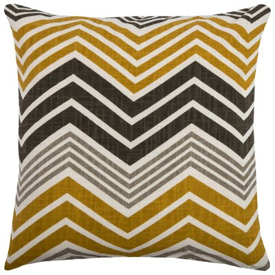 Charolette  Cotton Throw Pillow